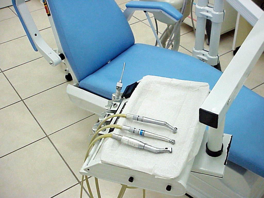 Kiedy do dentysty?