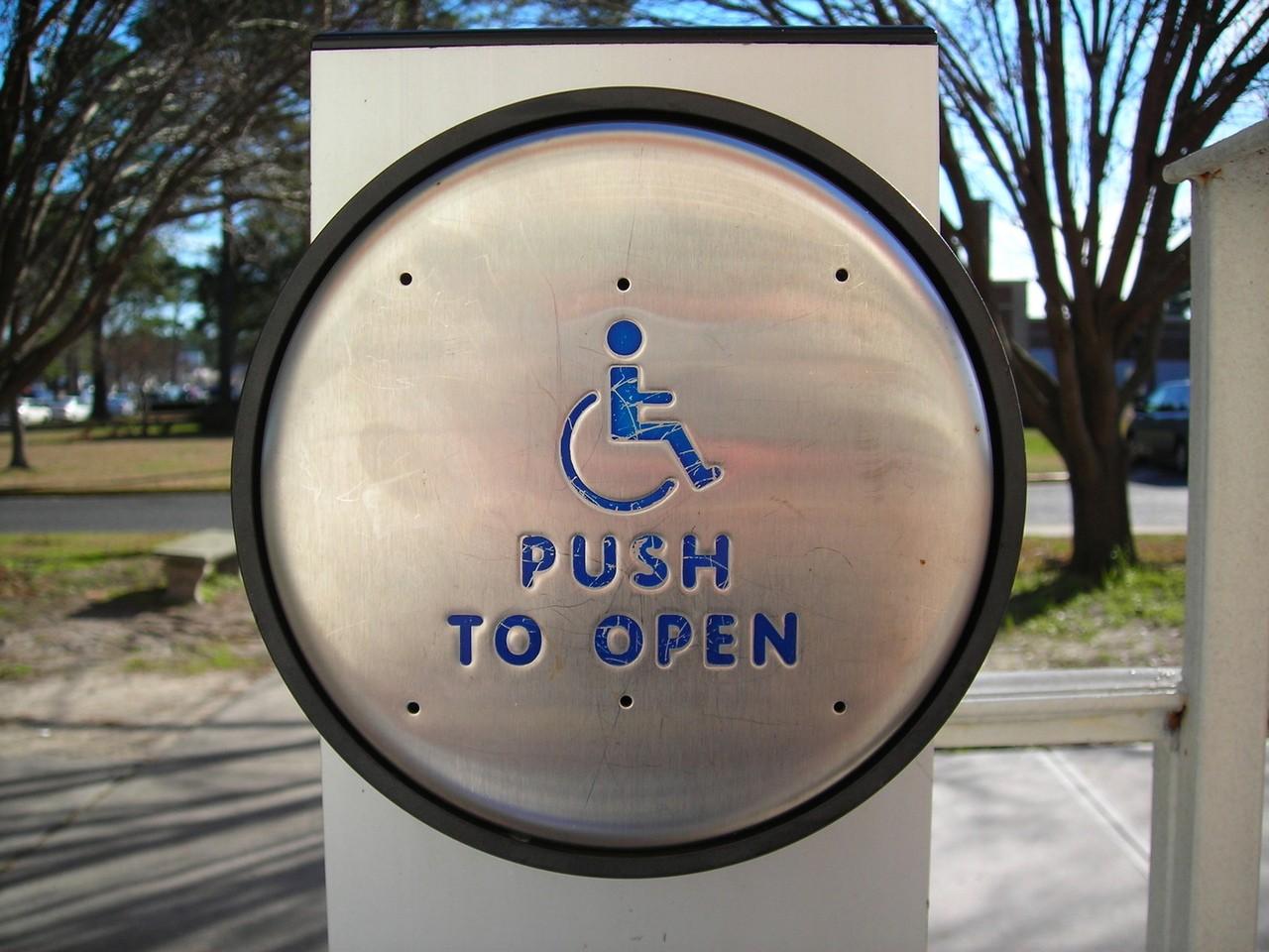 Technologia wychodząca naprzeciw problemom osób niepełnosprawnych