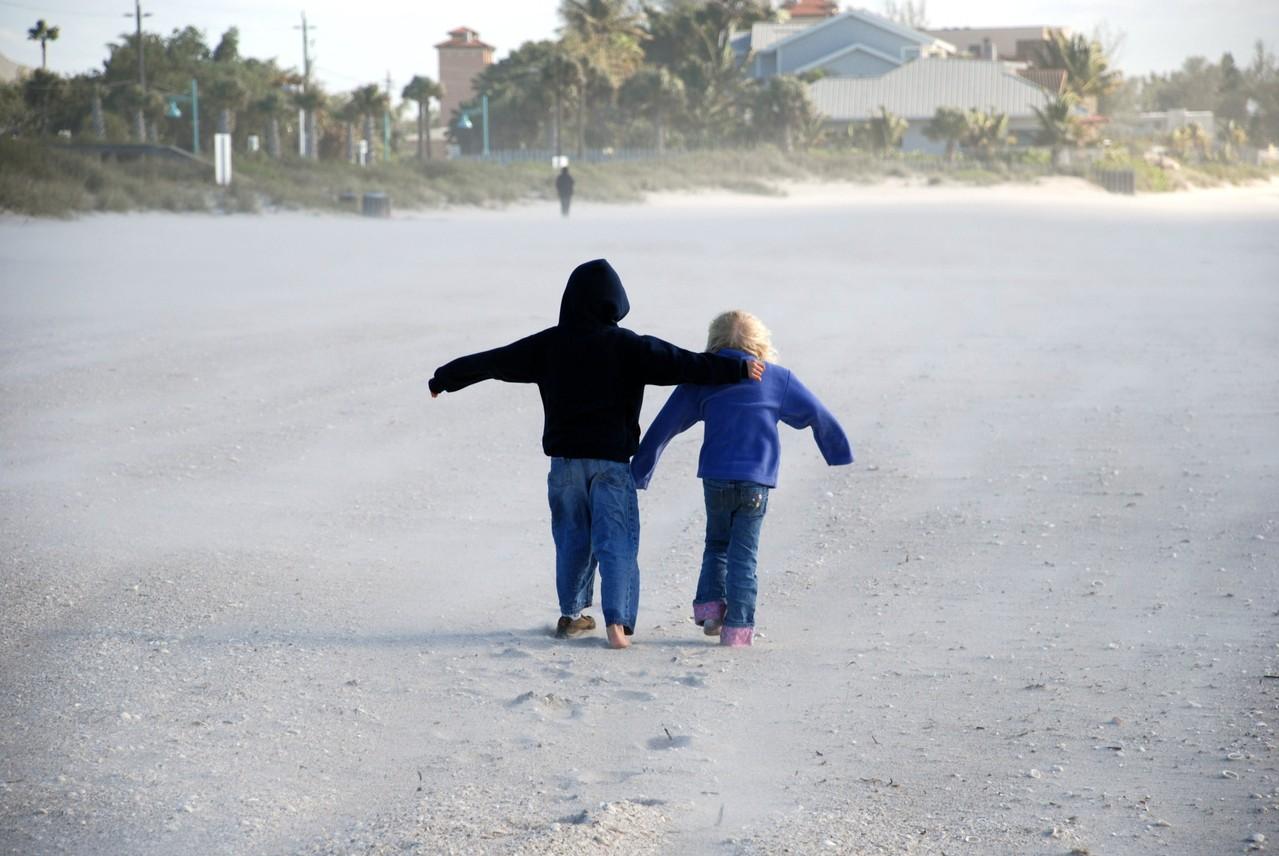 Dziecko bezpieczne w podróży